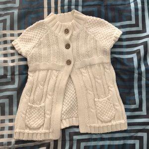 Savannah long sweater EUC